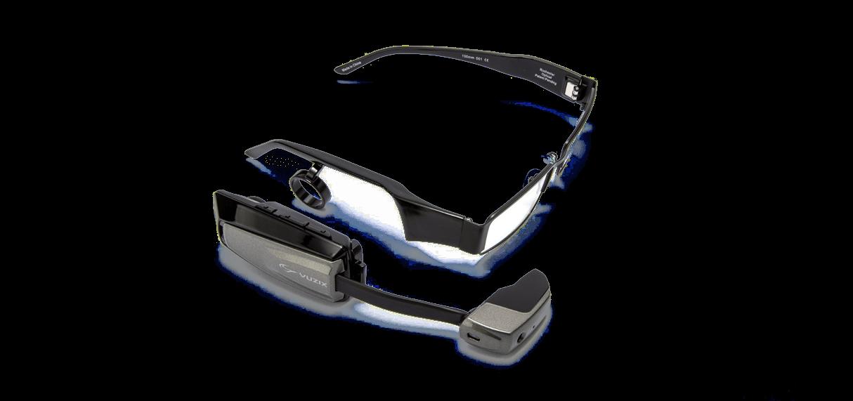 M100 Smart Glasses Videos