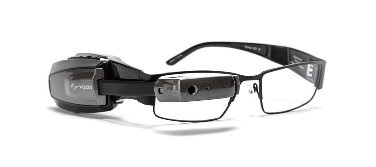 M100 Smart Glasses Features