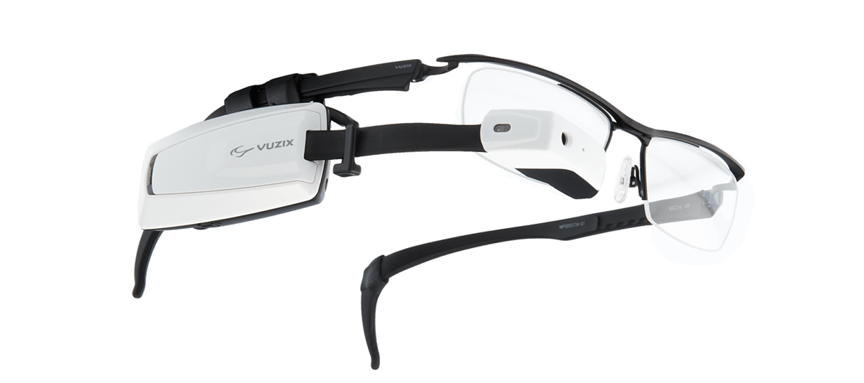 M100 Smart Glasses Specifications